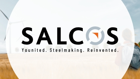 "Picture with forward to ""SALCOS® - Climate Initiative for Low CO2 Steel Production"""