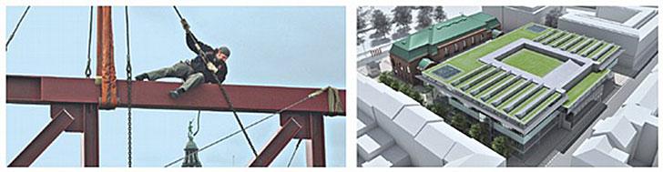 salzgitter ag stahl und technologie congress centers. Black Bedroom Furniture Sets. Home Design Ideas